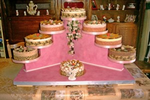 MARIAGES-ENTREMETS